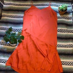 Additonelle MIDI Dress